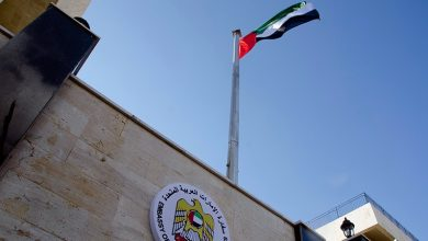Photo of متحدہ عرب امارات نے کھول دیا دمشق میں اپنا سفارت خانہ
