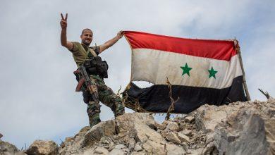 Photo of شامی فوج نے سنبھال لیا تشرین ڈیم کا کنٹرول