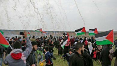 Photo of ''حق واپسی'' مارچ کا چلہ پورا ہوا! ۔ ویڈیو