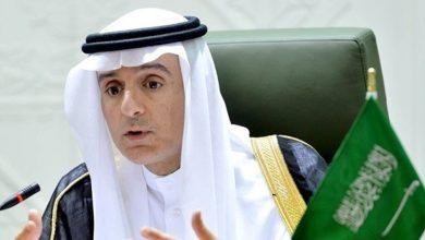 Photo of عادل الجبیر برطرف، العساف نئے سعودی وزیر خارجہ مقرر