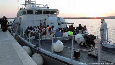 Photo of اسپین پہنچنے کی کوشش میں 12 تارکین وطن ہلاک