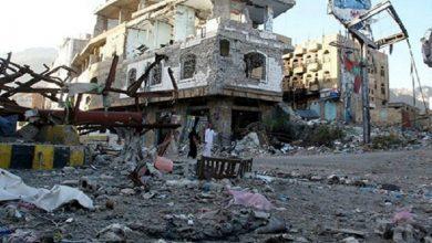 Photo of یمن پر وحشیانہ سعودی جارحیت