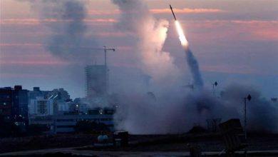Photo of اسرائیل نے شام کی جانب سے میزائل حملوں کا اعتراف کر لیا