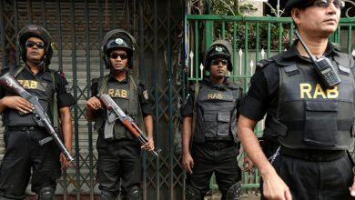 Photo of بنگلہ دیش میں انتخابی مہم کے دوران سخت سکیورٹی