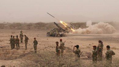 Photo of یمنی فوج کی جانب سے سعودی جارحیت اور جنگ کی خلاف ورزی کا منھ توڑ جواب