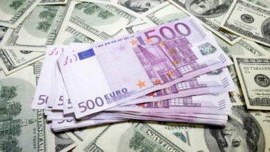 Photo of امریکی ڈالر کے بجائے یورومیں تجارت کرنے کی روسی تجویز