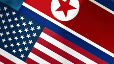Photo of شمالی کوریا کا امریکہ کو سخت انتباہ