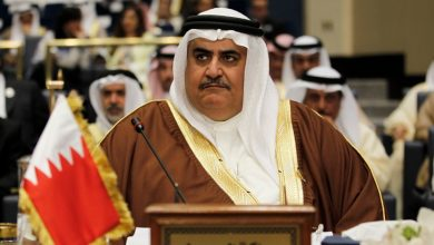 Photo of حکومت بحرین کی کھلی اسرائیل نوازی