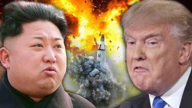 Photo of امریکا اور شمالی کوریا پھرآمنے سامنے