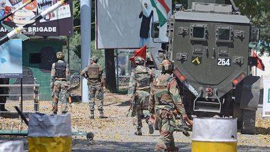 Photo of ہندوستان کے زیرانتظام کشمیر میں تشدد کے واقعات
