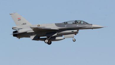 Photo of عراقی فضائیہ کے حملے میں اہم داعشی سرغنہ کی ہلاکت