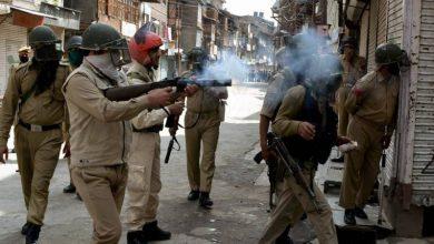Photo of کشمیرمیں جھڑپ 4 عسکریت پسند ہلاک