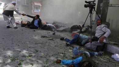 Photo of سال2018 میں 80 صحافی جاں بحق