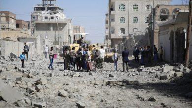 Photo of یمن جنگ میں امریکی امداد پر پابندی