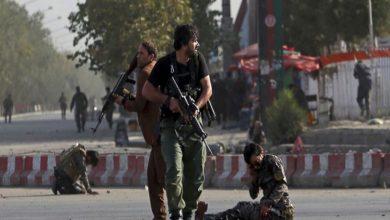 Photo of کابل حملے میں ہلاکتیں 46 ہوگئیں