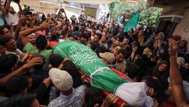 Photo of اسرائیلی جارحیت میں 4 فلسطینی شہید