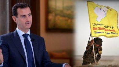 Photo of بشار اسد کے اس بیان نے مغرب اور اس کے اتحادیوں کی نیندیں حرام کر دیں + مقالہ
