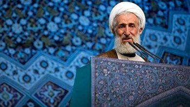 Photo of دشمن ایران کو کوئی نقصان نہیں پہنچا سکتے، تہران کے خطیب نماز جمعہ