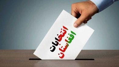 Photo of افغانستان کے صدارتی انتخابات ملتوی