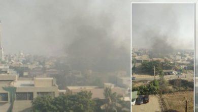 Photo of ایم کیو ایم پاکستان کی محفل میلاد میں دھماکا، 6 زخمی