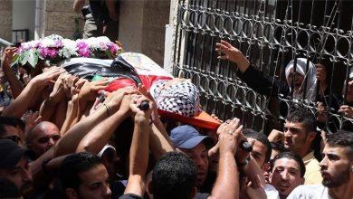 Photo of اسرائیلی جارحیت میں فلسطینی شہید