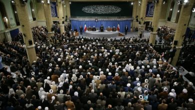 Photo of وحدت عالمی کانفرنس کے شرکاء سے رہبر انقلاب کا خطاب