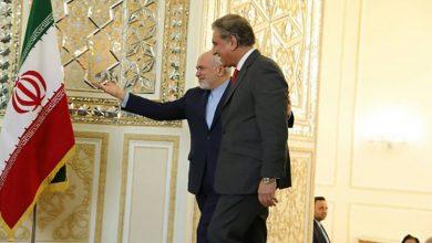 Photo of ایران و پاکستان کے وزرائے خارجہ کی ملاقات