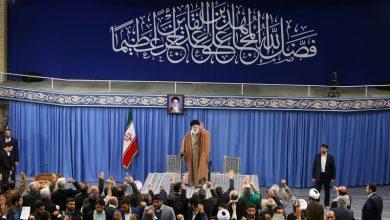 Photo of راہ خدا میں خطرات مول لینے والی قوم سربلند رہتی ہے، رہبرانقلاب اسلامی