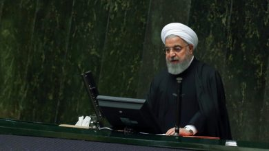 Photo of امریکہ ایران کو اپنے لئے بڑی رکاوٹ سمجھتا ہے: حسن روحانی