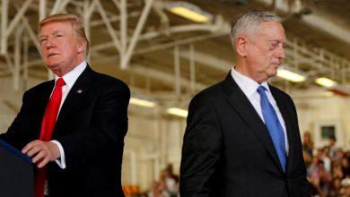 Photo of امریکی وزیر جنگ بھی عہدے سے فارغ