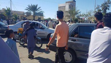 Photo of چابہار میں دہشتگردانہ حملہ3 افراد شہید