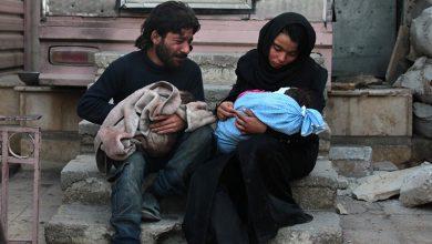 Photo of شام: دیرالزور پر امریکی اتحاد کی بمباری، عام شہریوں کا جانی و مالی نقصان