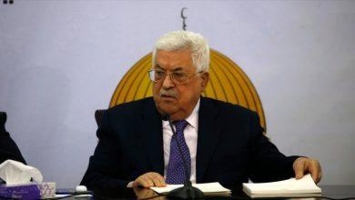 Photo of فلسطینی پارلیمنٹ کی تحلیل پر فلسطینی جماعتوں کا رد عمل