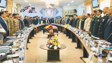 Photo of ایران و پاکستان کے درمیان مفاہتمی یادداشت پر دستخط