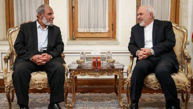 Photo of فلسطین کی حمایت ایران کی بنیادی پالیسی ہے، وزیر خارجہ
