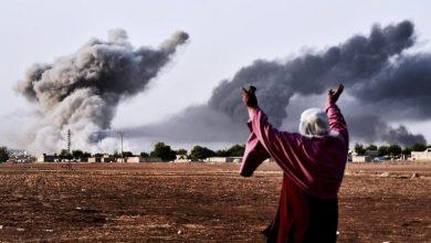 Photo of امریکی بمباری میں 8 بچوں سمیت 30 شامی شہری جاں بحق