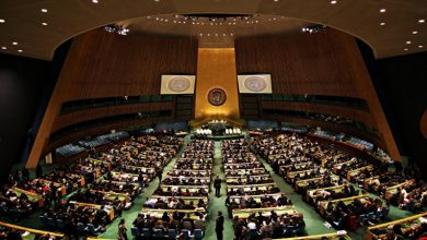 Photo of اقوام متحدہ نے امریکی اقدامات کو غیر قانونی قرار دے دیا