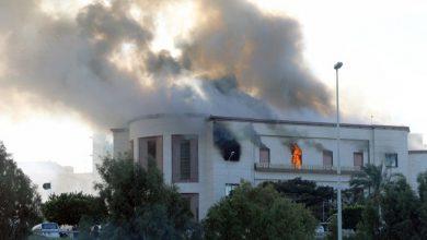 Photo of داعش نےلیبیا کی وزارت خارجہ پرحملے کی ذمہ داری قبول کی