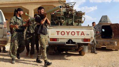 Photo of منبج میں شامی فوج کی تعیناتی، انقرہ کا حساب کتاب دھرا رہ گیا
