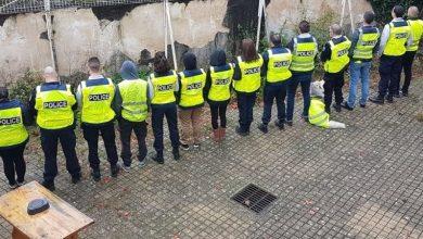 Photo of فرانسیسی پولیس نے بھی یلو جیکٹ والوں کی حمایت کا اعلان کر دیا