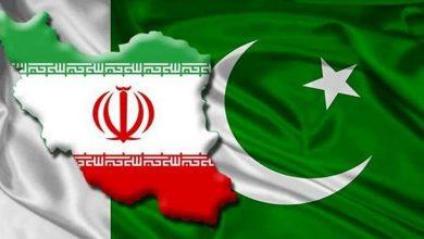 Photo of ایران اور پاکستان کے تجارتی تعلقات کے فروغ پر تاکید