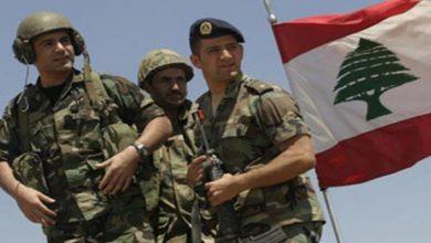 Photo of لبنانی فوج نے سرحدی لائن تبدیل کرنے کی اسرائیل کوشش ناکام بنا دی