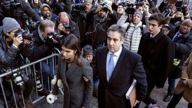Photo of امریکی صدرٹرمپ کی پردہ پوشی پر 3 سال قید