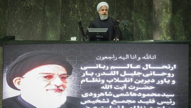 Photo of امریکہ ایران کے خلاف اپنی کسی سازش میں کامیاب نہیں ہو سکے گا، ڈاکٹر حسن روحانی
