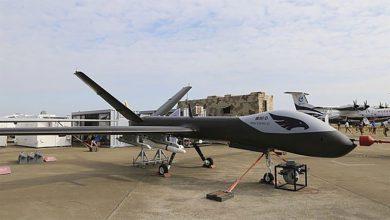Photo of چینی ڈرون میں 10 قسم کے ہتھیار لے جانے کی صلاحیت