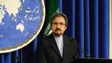 Photo of صیہونی وزیر اعظم کے بیان پر ایران کا سخت رد عمل
