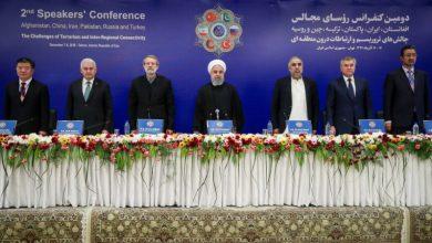 Photo of دوسری 6 ملکی اسپیکرز کانفرنس