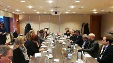 Photo of سویڈن، ایران کے ساتھ تجارتی تعلقات بڑھانے میں کوشاں