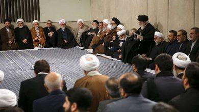 Photo of حسینیہ امام خمینی میں آیت اللہ شاہرودی کی مجلس ترحیم