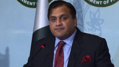 Photo of ایران کے ساتھ تعلقات کو فروغ دینے پر پاکستان کی تاکید